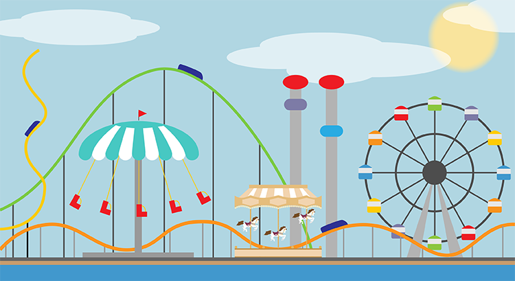 Thrill ride: Keeping kids safe at amusement parks and carnivals