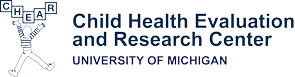 Child Health Evaluation and Research (CHEAR) Center
