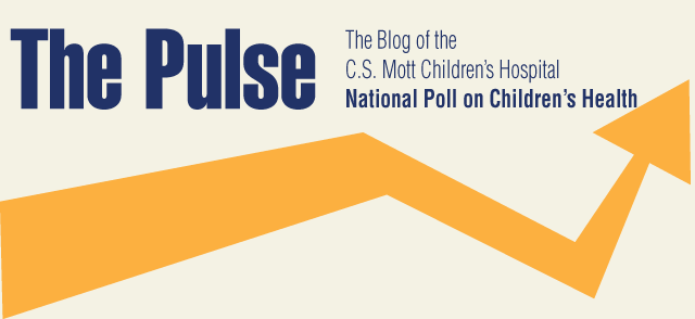 National Poll on Children's Health Blog