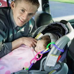 Car seat safety: Are your kids using the right safety restraints?