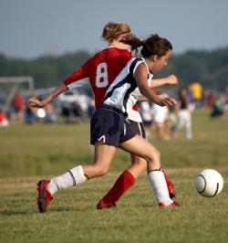 Concussions & sports: Parents' perspectives on a growing health concern