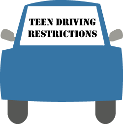 Teen Driving Restrictions